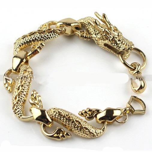 Dragon Ball Z Dragon Charm Bracelet