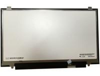 LP140QH1 SPB1 LP140QH1(SP)(B1) 14''Laptop LCD LED Screen For Lenovo X1 Carbon 2560*1440 Non touch