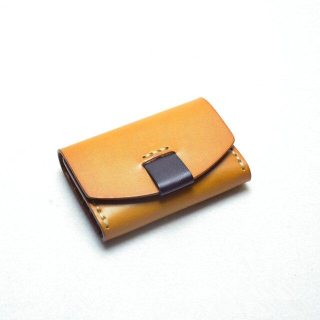 Alavchnv 2017 new original tannage handmade business card holder alavchnv 2017 new original tannage handmade business card holder japanese leather wallet br5050 colourmoves