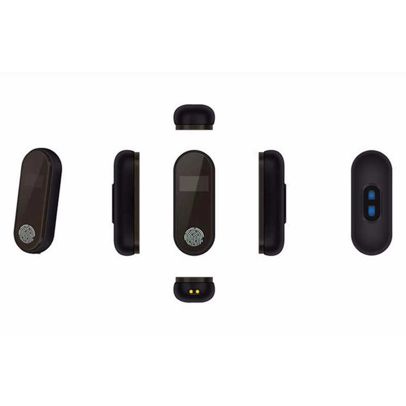 M2 e Substituição Cinta Banda inteligente Pulseira Inteligente Ouvir Taxa Pedômetro Monitor de Sono Rastreador De Fitness para Mulheres Dos Homens Relógio Do Esporte