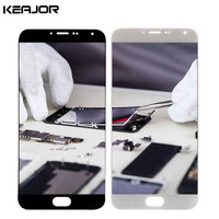 For Meizu MX5 LCD Screen New High Quality Replacement LCD Display Touch Screen For Meizu MX5