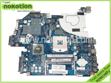 MBRGK02003 LA-6901P for acer aspire 5750 MOTHERBOARD HM65 GMA HD3000 DDR3