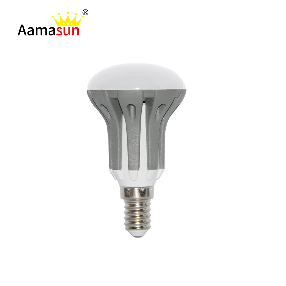 R39 mini e14 led lamps 2835chip ac220v 5w high power ball bulb crystal chandelier led lighting Mini bulbs