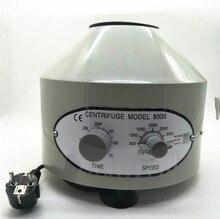 Centrífuga eléctrica de laboratorio médico, 220v/110v