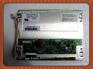 """Image 1 - T 51750AA T 51750GD065J T 51750GD065J FW ADN Original 6.5 """"polegadas 640*480 VGA Painel da Tela de LCD de Alta Qualidade para Optrex"""