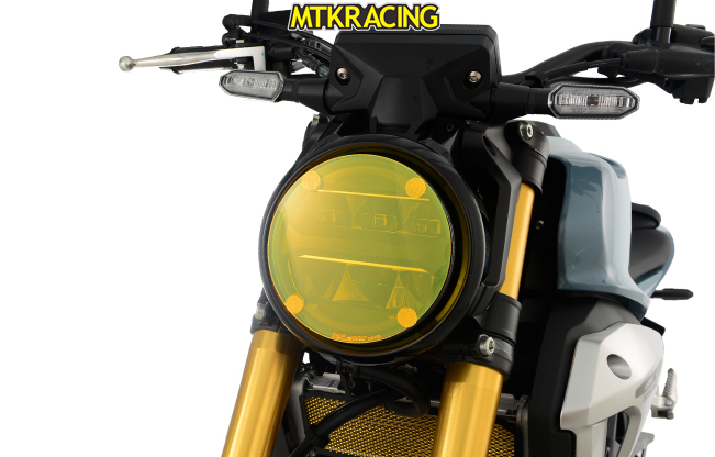 MTKRACING FOR HONDA CB150R CB 150R CB150 R CB300R CB 300R CB300 R 17-18 motorcycle Headlight Protector Cover Shield Screen Lens motorcycle brakes for honda cbr 250r 300r 500r cbr250r cbr300 r cb300 f cb300 fa cbr500r cb 500f cb 500x cnc brake clutch lever