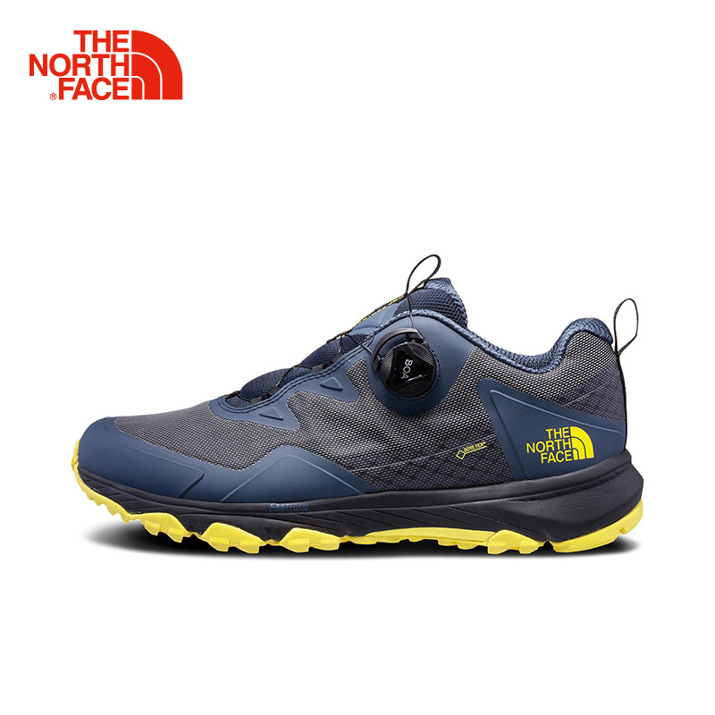 a1022c9ea US $428.18 |The North Face Hiking Shoes for Men Professional Outdoor Sports  Waterproof Wear Resistant Trekking Climbing Sneakers 3MKY-in Hiking Shoes  ...