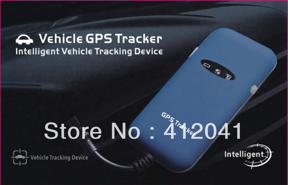 Guaranteed 100% 4 band car GPS tracker GT02A 50PCS DHL EMS FEDEX FREE SHIPPING lem htr200 sb sp1 used in good condition with free dhl ems
