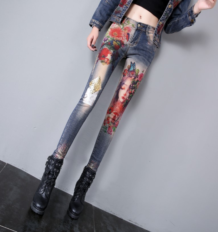 Las 9 Mejores Jeans Rotos Moda Mujer Ideas And Get Free Shipping 57k3k9f4