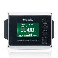 diabetes hypertension treatment watch Laser sinusitis Therapeutic apparatus
