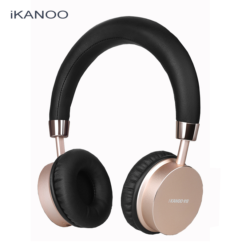 High quality Bluetooth Headphones For Phone Ipod Xiomi iPhone 5 6s 7 Sport Wireless Headset Earphone Music Golden MP3 Earpiece noise cancelling mini bluetooth earphone for phone xiomi iphone 6 7 6s headphones wireless stereo headset 4 1 earpiece for girls
