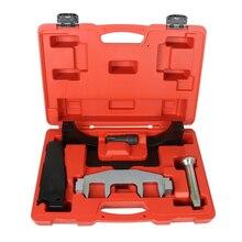 עבור מרצדס בנץ M271 C200 E260 C180 גל זיזים עיתוי שרשרת התקנה ערכת תזמון מנוע כלי מיוחד פירוק כלי