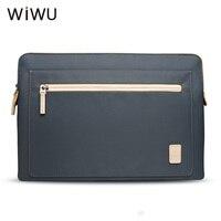 WIWU Waterproof Laptop Bag For Macbook Air 11 12 13 13 3 Pro 15 15 6
