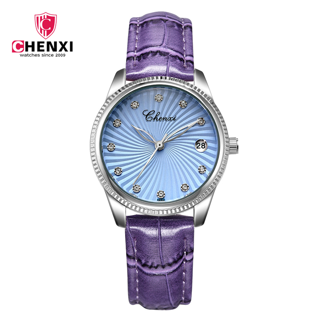 Ladies Quartz Watches for Lovers New Fashion Casual Watch Women Brand Luxury Rel