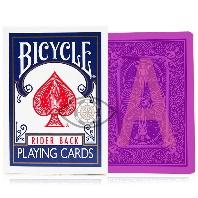 Poker de Plástico Prova d' Água 1 Deck