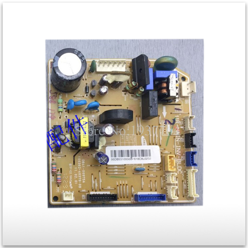 for Air conditioning computer board circuit board DB93-10956A/B/C/D DB41-00975A good working
