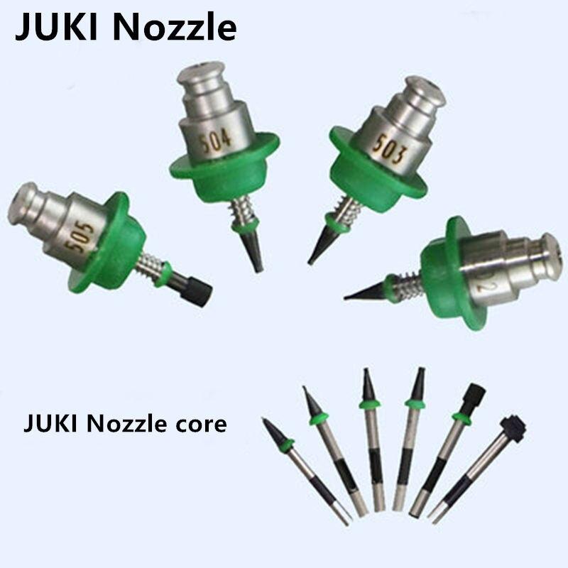 12kinds Factory Direct Sale Smt Juki Series Nozzle 500,501,502,503,504,505,506,507,508 ,509,510 ,511 Juki Nozzle