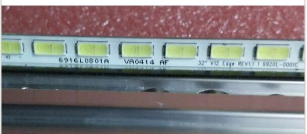 FOR Skyworth 32E600F Article Lamp 6922L-0011A 6916L0801A Screen LC320EUN 42 1piece=42LED 403MM