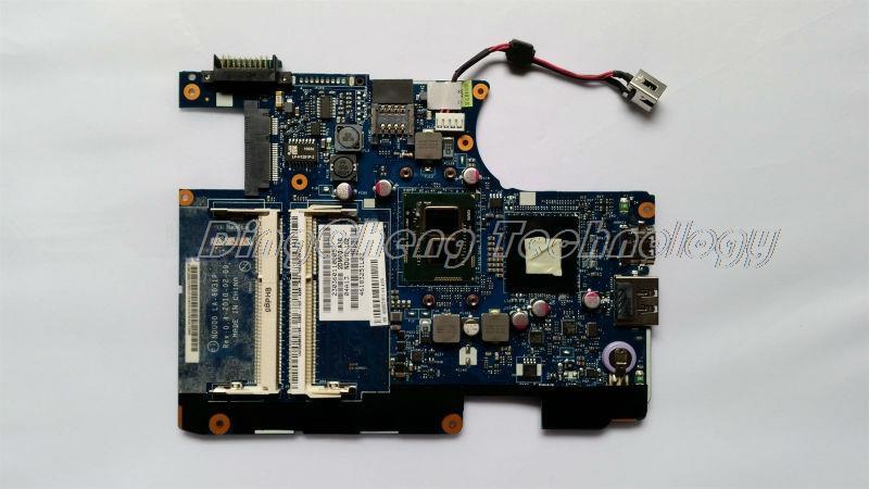 все цены на SHELI laptop Motherboard For Toshiba T210 T215 T230 K000106830 NDU00 LA-6031P U5400 HM55 DDR3 integrated graphics card онлайн