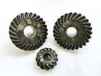 Gear kit for Yamaha 115HP 130HP Boat Motor Outboard Engine 6E5 45551 00 Pinion 6E5 45571 00 Reverse & 6E5 45560 01 Forward Gear