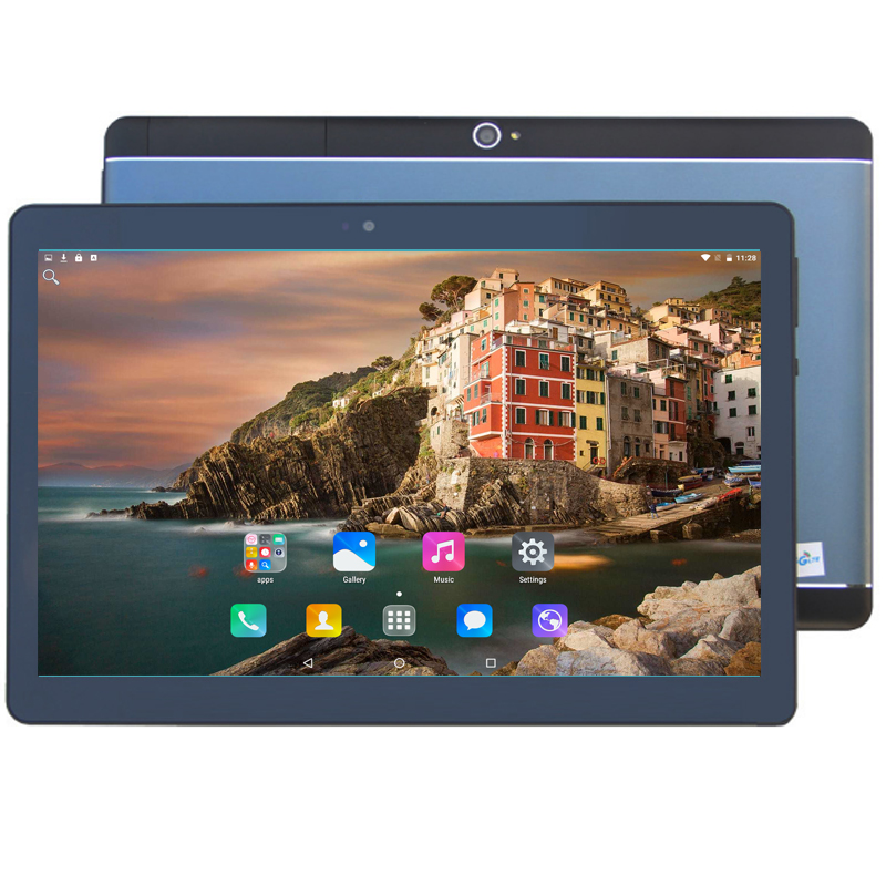 10 Inch Original 3G phone tablet Android Octa Core pc tablet Android tablet 7 0 4GB