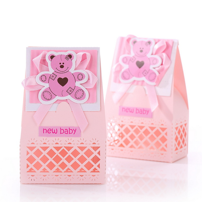 full unique elephant party shower supplies ca favors favor boxes baby girl ideas treat for pink