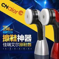 Multifunctionele huishoudelijke elektrische schoen shine machine automatische polijstmachine Schoen Lederen Care Dust