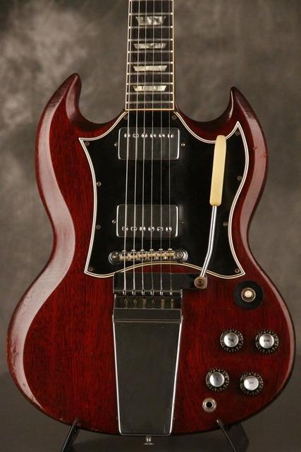 guitar custom vintage electric