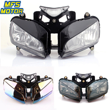 For 04-07 Honda CBR1000RR CBR 1000 RR Motorcycle Front Headlight Head Light Lamp Headlamp Assembly 2004 2005 2006-2007 цена в Москве и Питере