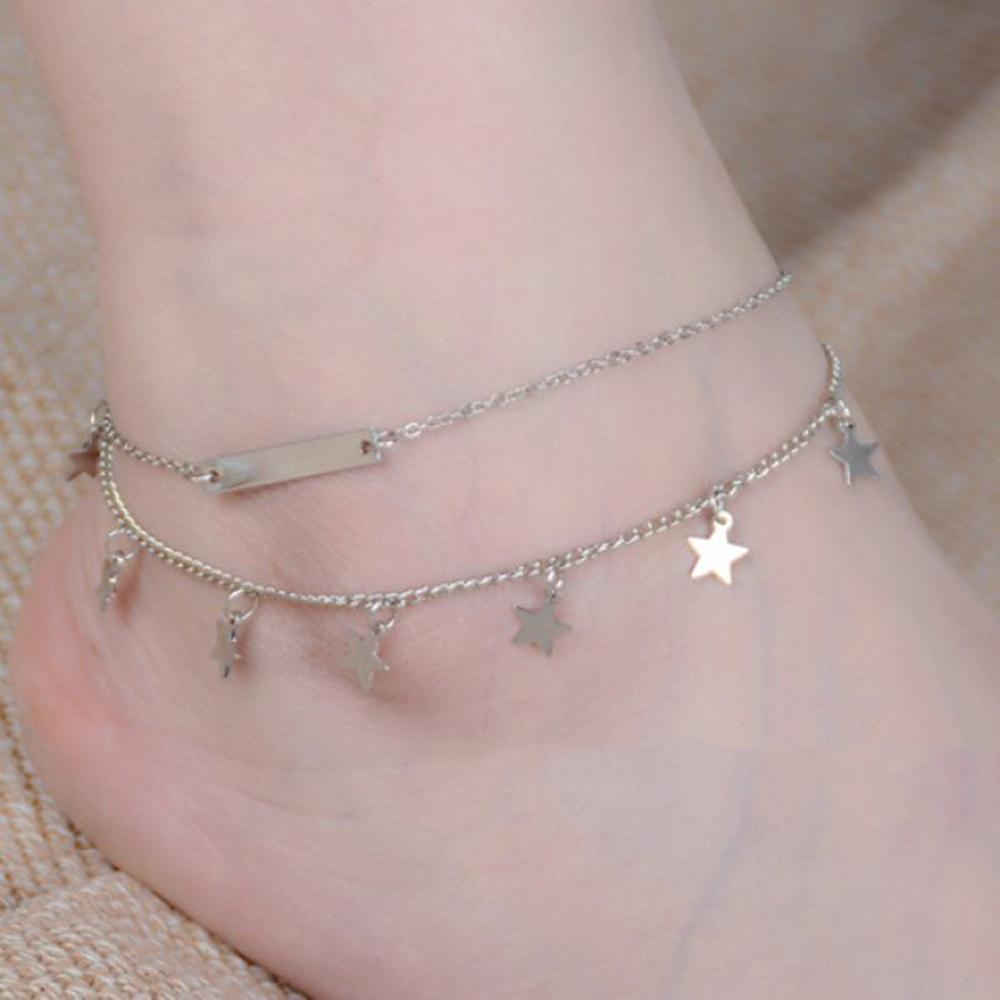 браслет на ногу шлюха