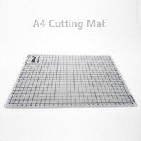 NINESEA A4 Self Healing Mat Translucent Cutting Board Craft Cutting Mat 22cm 30cm