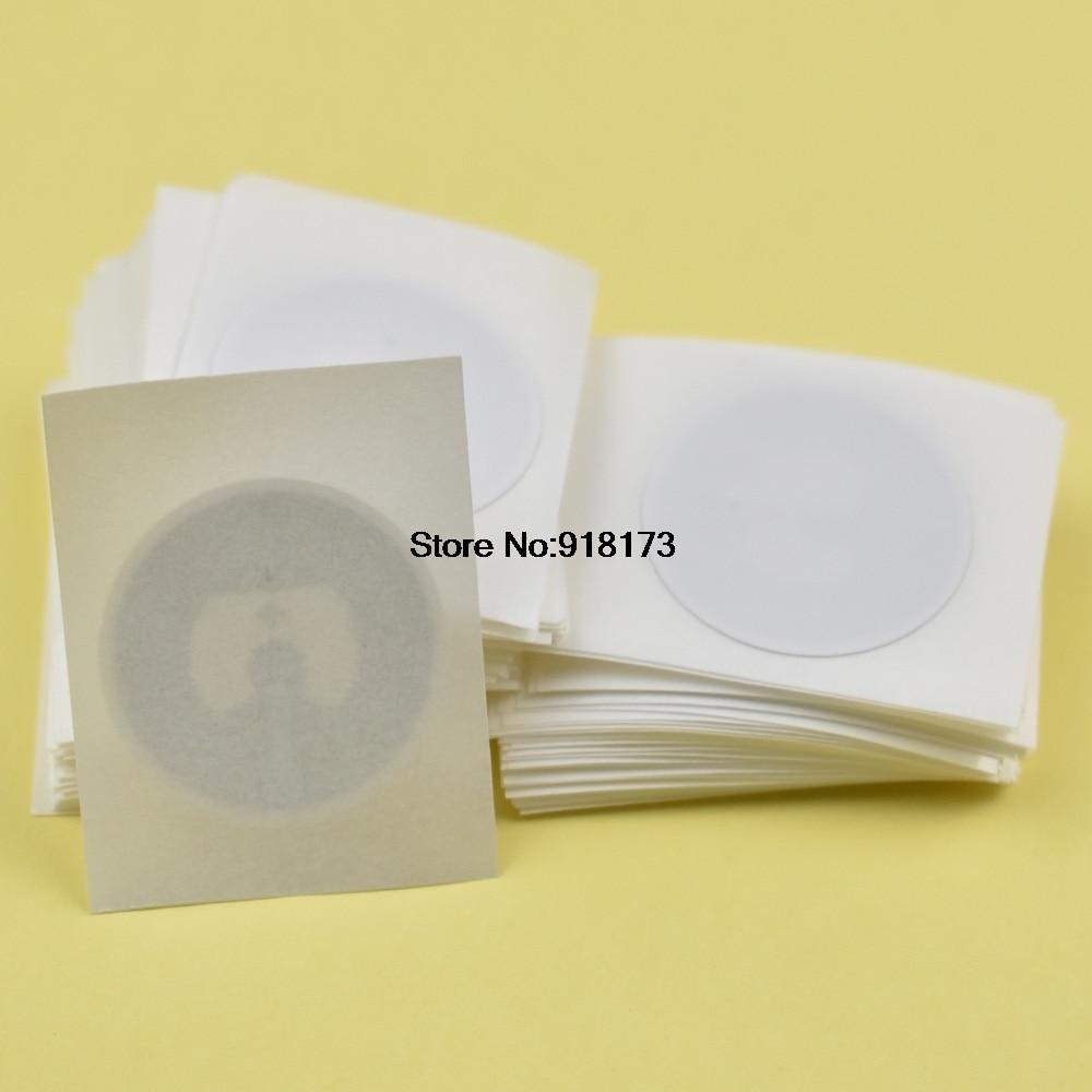 100pcs Larger Capacity NFC Tags RFID Label, Classic 1k F08 NFC Sticker100pcs Larger Capacity NFC Tags RFID Label, Classic 1k F08 NFC Sticker