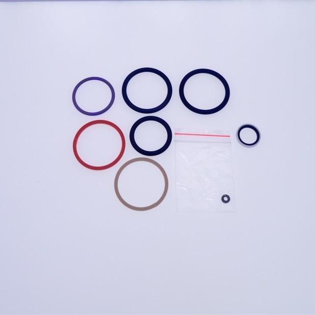 RUNDERON CAT C7 C9 Fuel Injector Pump Repair Kit Sealing O ring