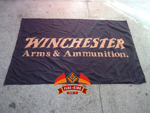 winchester Racing flag, Best Nitro ,Electric RC Cars banner, Trucks, Buggy 100% polyster 90*150 CM flag,flag king