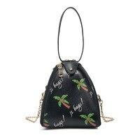 2017 New Arrivals Mini Women Portable Satchel Bag Korean Fashion Lady Bag Cute Women Shoulder Crossbody