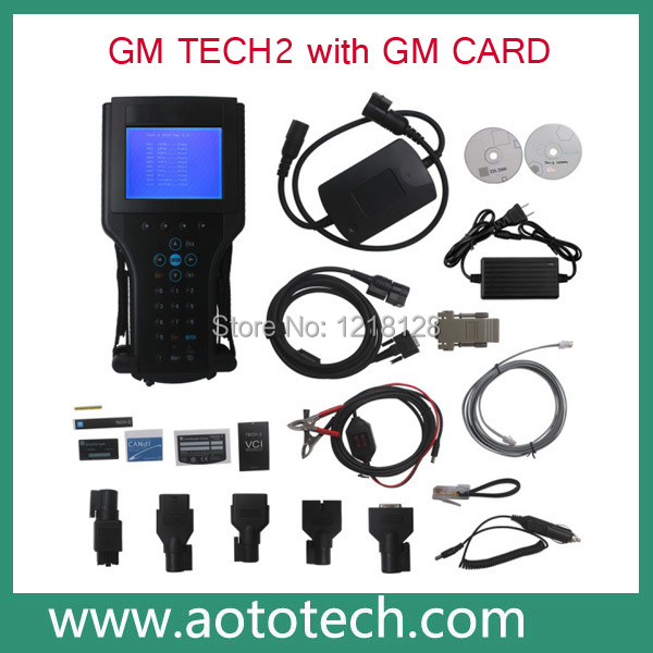 2014 professional gm tech 2 diagnostic tool pro kit candi tis for gm car tech2 full set with. Black Bedroom Furniture Sets. Home Design Ideas