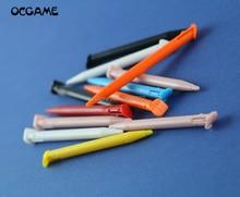 OCGAME Mới 2DSXL LL Bút Cảm Ứng Nhựa Màn Hình Cảm Ứng Bút Cảm Ứng Cho Máy Nintendo New 2ds Ll Xl Cảm Ứng bút 200 Cái/lốc