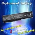 Jigu bateria para toshiba pa3634u pa3634u-1bas pa3634u-1brs pa3635u-1bam pa3635u-1brm pa3636u-1brl pa3638u-1bap pa3728u-1brs