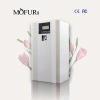 Frete grátis equipamento de difusão perfume ambientador aroma sistema de entrega de Perfume por atacado máquina de óleo essentiol recarregáveis