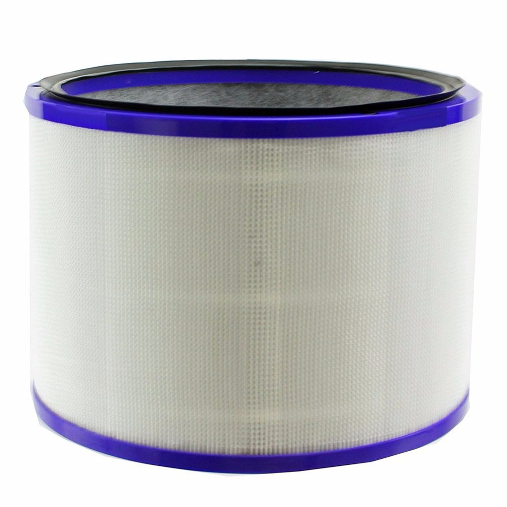 1 Pack DP01 Air Cleaner Filter For Dyson Pure Cool Link Air Purifying Desk Fan 967449-04 model hp02 Filters