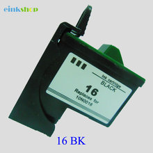 Einkshop For Lexmark 16 Ink Cartridge z617 i3 Z13 Z23 Z25 Z33 Z35 Z513 Z515 Z603 Z605 Z611 Z615 Z645 X2250 X74