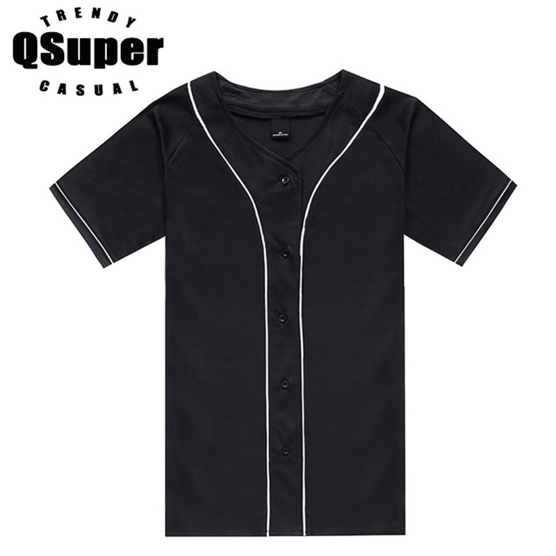Diy design logo baseball t shirt short sleeve o neck men 39 s for Diy t shirt design