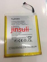 Jinsuli 3240 мАч TLp032CC Батарея для Alcatel One Touch Pixi 8 8,0 3g 9005X OT-9005X аккумулятор для мобильного телефона Batterij Bateria