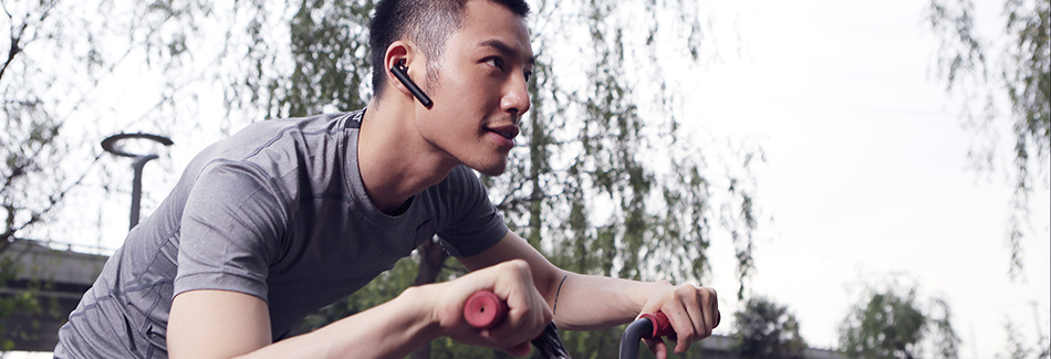 Xiaomi Bluetooth Headphones Youth Edition Headset Bluetooth 4.1 Xiaomi Mi Bluetooth Earphone Build-in Mic Handfree (1)