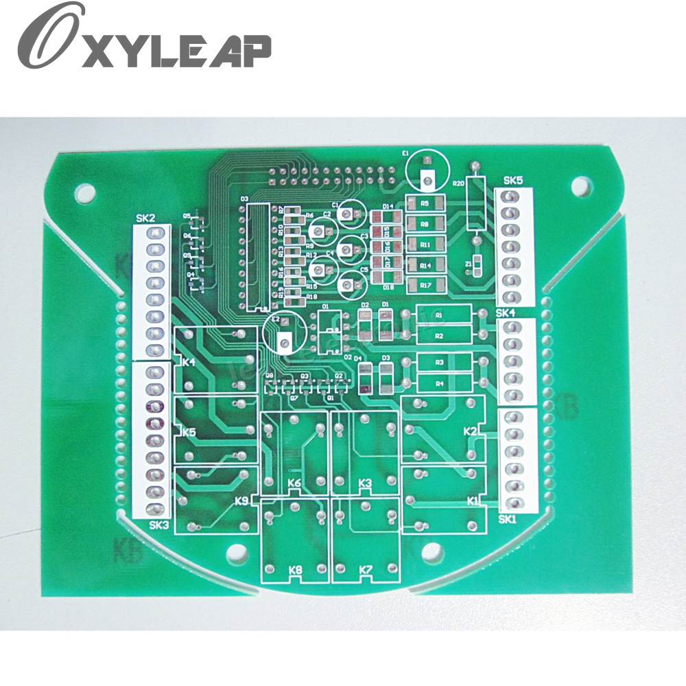 manufacture pcb fr4 printed circuit board with fast protoboard pcbmanufacture pcb fr4 printed circuit board with fast protoboard pcb prototype 2 layer board in home automation modules from consumer electronics on