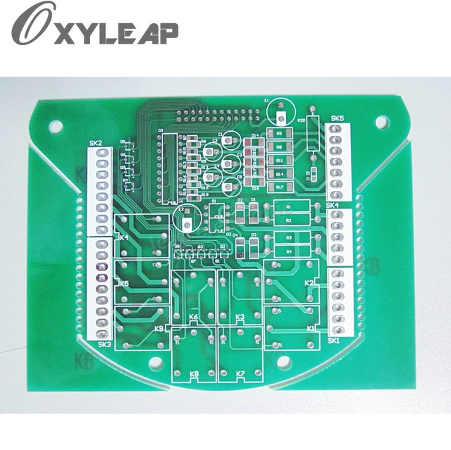 manufacture pcb fr4 printed circuit board with fast protoboard pcb rh aliexpress com