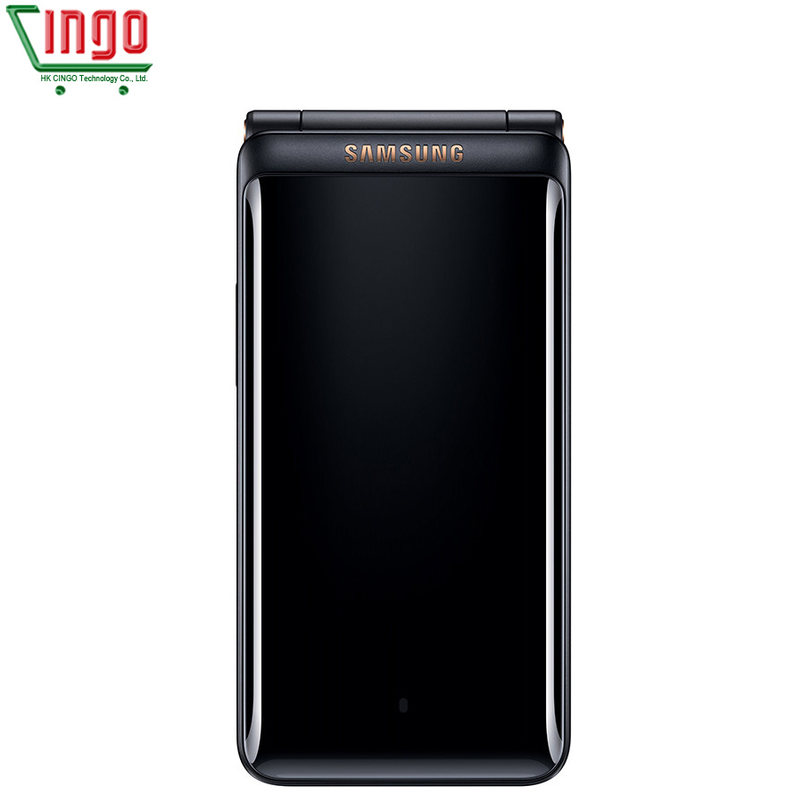 Unlocked Samsung Galaxy Folder 2 ( G1650