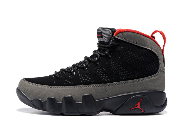 7441e951c34ad1 2018 Jordan Retro 9 IX men and women Basketball Shoes The Spirit OG Height  Increasing Waterproof Sneakers Shoes 36-47