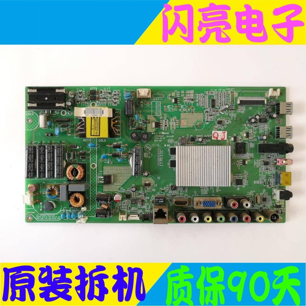 Main Board Power Board Circuit Logic Board Constant Current Board Led 42r5500fx Motherboard 35018527 With Screen 329yt Carefully Selected Materials Audio & Video Replacement Parts