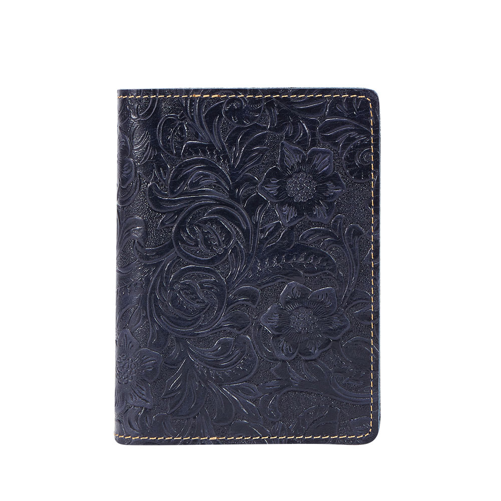 K018-Women Passport Cover Purse-blue-02(9)044